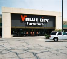 Value City Furniture Store Flint