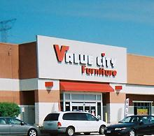 Value City Furniture Store Joliet