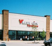 Value City Furniture Store Arlington Heights