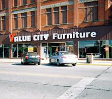 Value City Furniture Store Sandusky