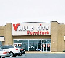 Value City Furniture Store Frederick