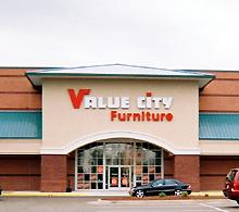 Value City Furniture Store Midlothian