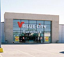 Value City Furniture Store Clarksville
