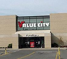 Value City Furniture Store Springdale