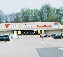 Value City Furniture Store Parkersburg