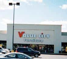 Value City Furniture Store Louisville
