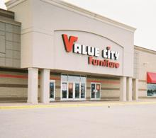 Value City Furniture Store Beavercreek