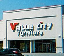 Value City Furniture Store Ft. Wayne