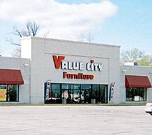 Value City Furniture Store Toledo