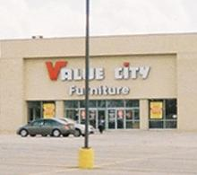 Value City Furniture Store Cuyahoga Falls