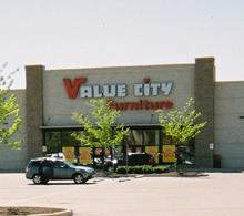Value City Furniture Store Greenwood