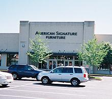 american signature furniture store 400