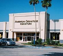 american signature furniture store 406