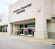 american signature furniture store 408