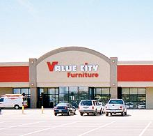 Value City Furniture Store St. Clairsville