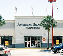 american signature furniture store 412