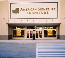 Furniture Store Fort Myers American Signature Furniture