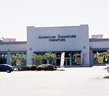 furniture stores Duluth Georgia American Signature Furniture