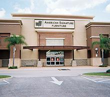 Furniture Stores University Park, Florida | American Signature ...