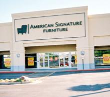 Furniture Store Morrow American Signature Furniture