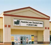 american signature furniture store 433