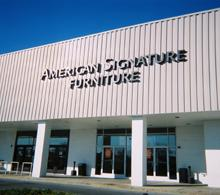 american signature furniture store 440