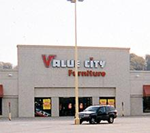 Value City Furniture Store Pittsburgh