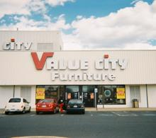 Value City Furniture Store Baltimore
