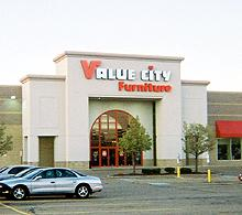 Value City Furniture Store Canton