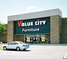 Value City Furniture Store Mishawaka