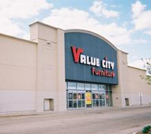 Value City Furniture Store Streamwood