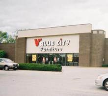 Value City Furniture Store Calumet City