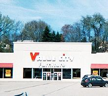 Value City Furniture Store Monroeville