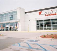 Value City Furniture Store Kentwood
