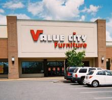 Value City Furniture Store Glen Burnie
