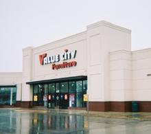 Value City Furniture Store Centerville