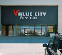 Value City Furniture Store St. Ann