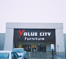 Value City Furniture Store Fairview Heights