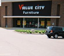 Value City Furniture Store Westland