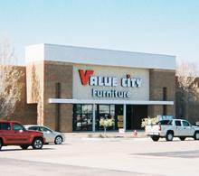 Value City Furniture Store Cincinnati