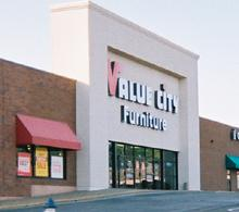 Value City Furniture Store St. Peters