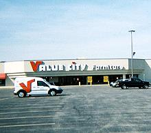 Value City Furniture Store Evansville