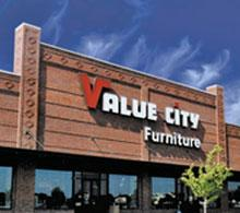 Value City Furniture Store Aurora