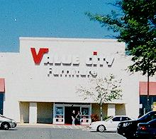 Value City Furniture Store Woodbridge