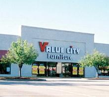 Value City Furniture Store Columbia