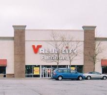 Value City Furniture Store Boardman
