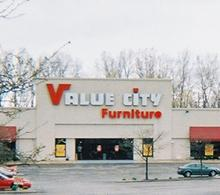 Value City Furniture Store Mentor