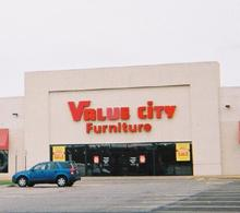 Value City Furniture Store Henrietta