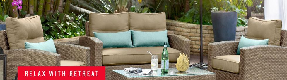 Patio And Outdoor Furniture American Signature Furniture
