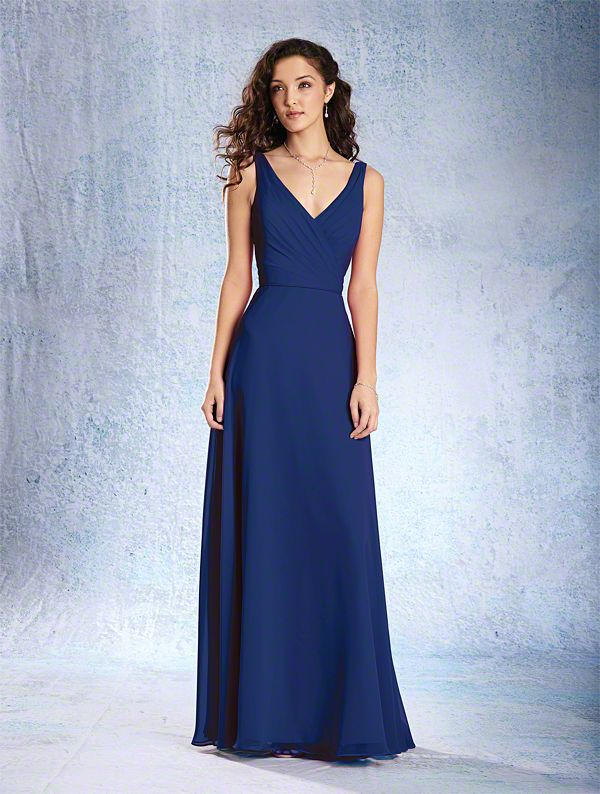 Cool wedding dresses for young: Teal bridesmaid dresses alfred angelo